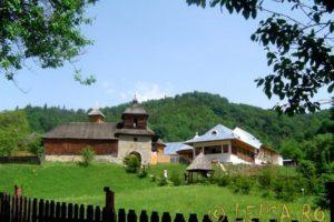 Manastirea-Lepsa